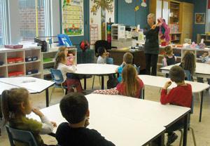 Tests d'admission : Un combat de Don Quichotte pour les parents et les enfants