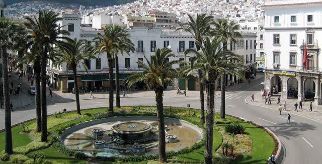 Tétouan: un Bureau central de conduite pour mieux gérer les réseaux d'électricité