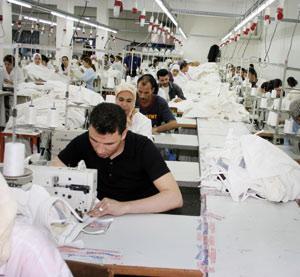 Perte de 13.000 emplois durant le premier trimestre 2009
