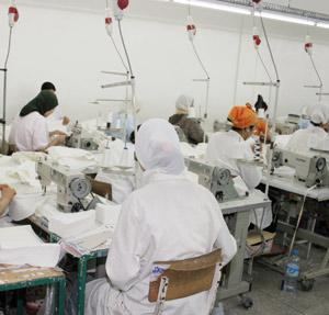 Régression de 3% des exportations  marocaines