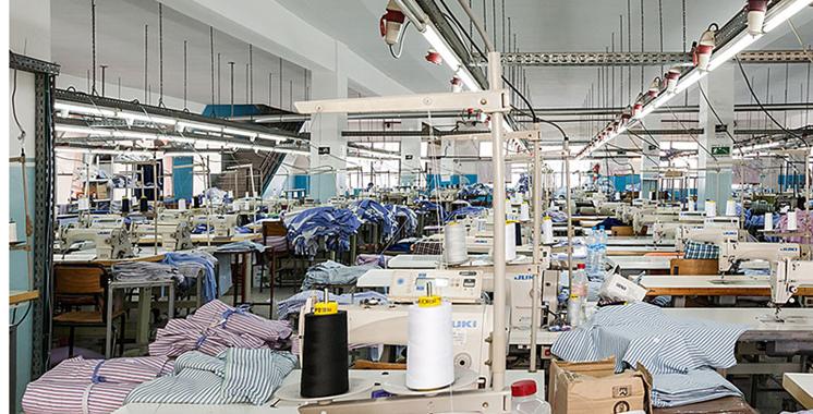 Conjoncture industrielle au mois de mars: L'activité renoue avec la croissance