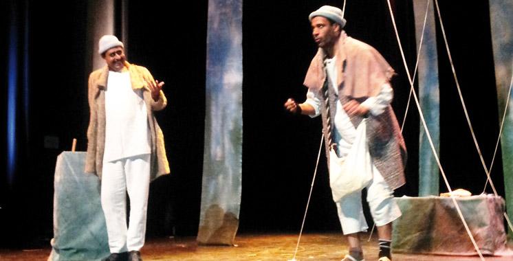 Soutien au théâtre  : 155 projets subventionnés