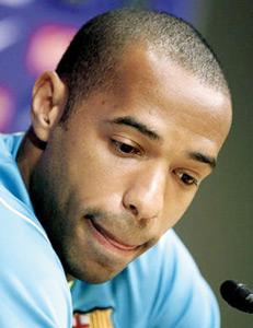 Mondial-2010-barrages : la Fifa passe la main d'Henry