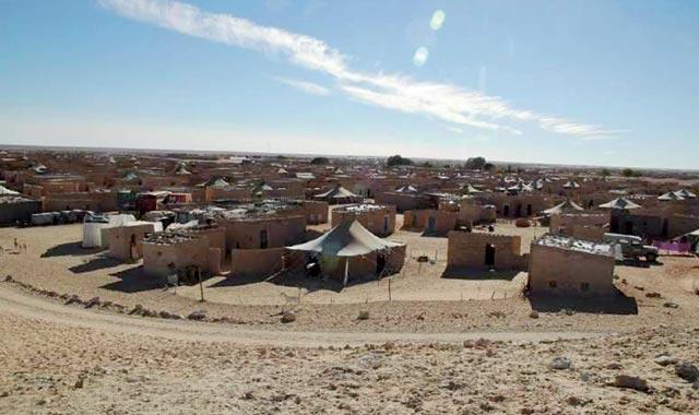 Polisario : La fin d une entité fantoche approche