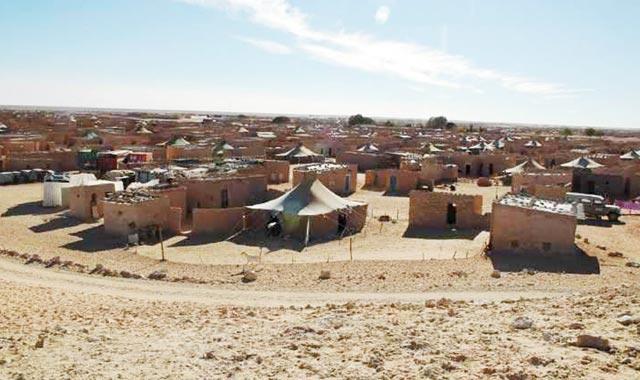 Visite de Christopher Ross à Tindouf : La répression s accentue dans les camps  de la honte