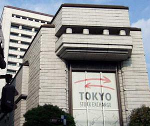 Bourses asiatiques : Tokyo table sur des progrès dans la crise