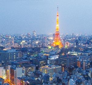 Le Japon conserve sa 2ème position mondiale