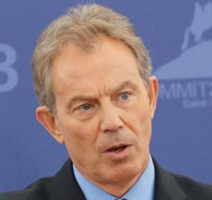 Télex : Tony Blair au Mazagan