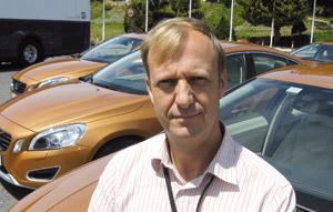 Torben Eckardt : «Le Maroc est actuellement le premier en termes de progression pour Volvo»