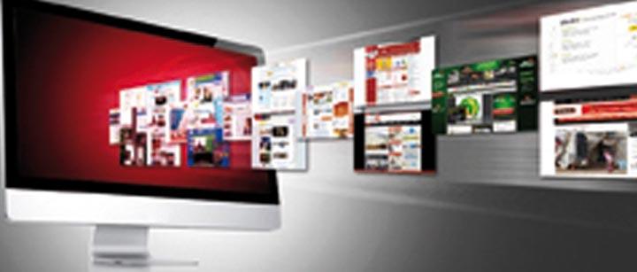 Touch Media, représentant exclusif de Skyrock dans 5 pays d Afrique