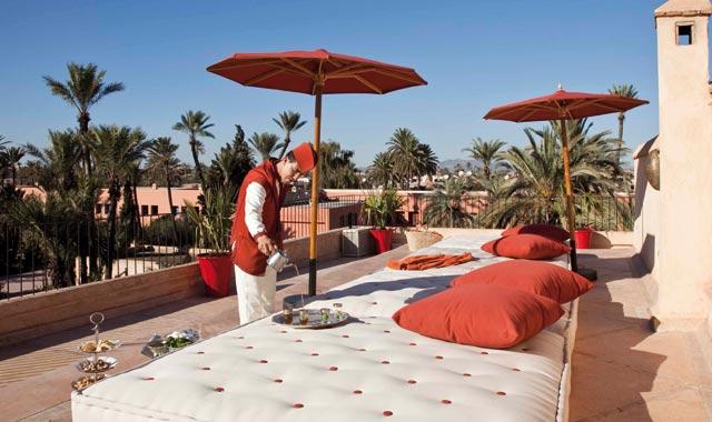 2014: Un nouvel élan pour la destination Marrakech