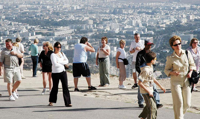 Tourisme : 3,6 millions de personnes ont visité le Maroc au 3ème trimestre 2013
