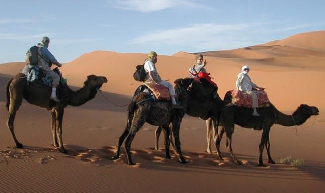 CNN classe le Maroc au top 10 des meilleures destinations au monde