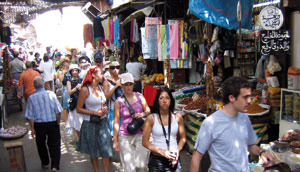 Pour 2012, les acteurs touristiques sont rassurants, mais vigilants