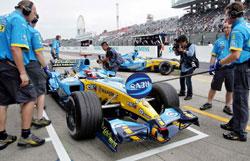 Formule 1 : Renault sera-t-il champion ?