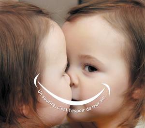 Opération LG Hope : LG offre l'espoir et le sourire aux enfants