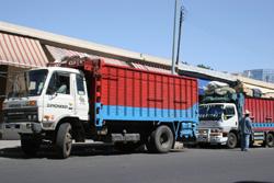 Vers un contrôle de l'importation des pneus