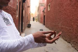 Casablanca: 36 jeunes toxicomanes arrêtés