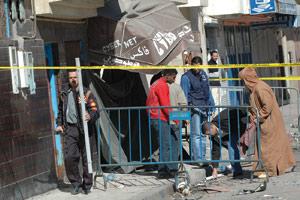 14 complices présumés du kamikaze Abdelfettah Raydi auditionnés