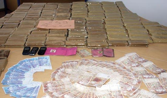 Tétouan : Trafic de drogues, vols… 280 personnes arrêtées en Ramadan