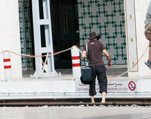 Trafic ferroviaire : De nouveaux ponts-rails en remplacement de passages à niveau