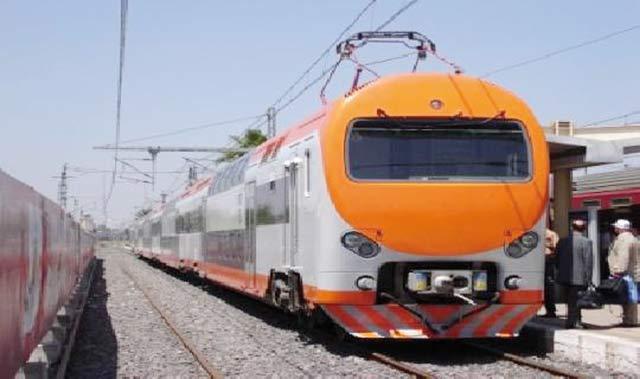 Le vol de câbles électriques provoque le retard de dix trains circulant entre Casablanca et Kenitra