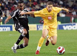 Adel Taarabt sur le point de s'engager avec le Real Madrid