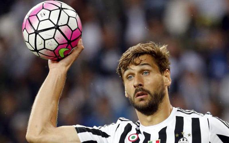 Transfert : La Juventus cède Llorente et Isla au FC Séville