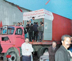 Transport : une grève controversée