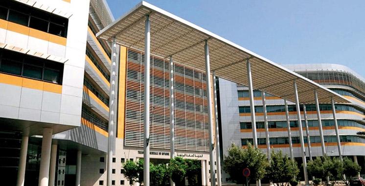 Trésor: Le déficit budgétaire revient  à 10,5 milliards de dirhams