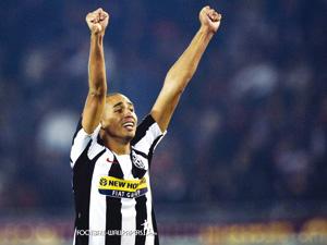 David Trezeguet affirme qu'il restera à la Juventus Turin
