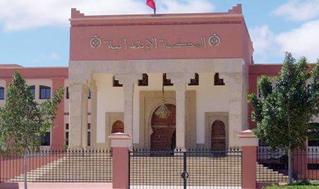 Actes de vandalisme : Le tribunal de Guelmim  se déclare incompétent
