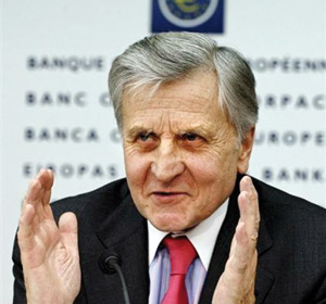 La BCE va devoir redoubler d'efforts