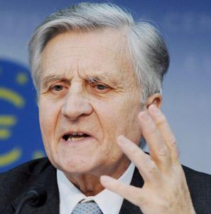 La BCE se réunira jeudi dans un climat apaisé