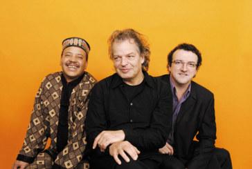 Concert avec le Trio Jazz Chalaba à Rabat