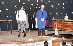 Théâtre : les jeunes sous les projecteurs