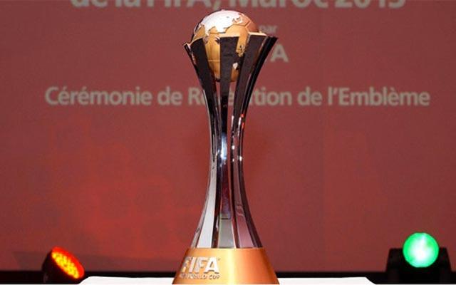 Le trophée du Mundialito débarque à Madrid