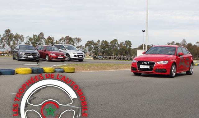 Trophées de l automobile 2013 : Fin du deuxième round !