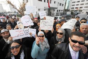 Tunisie : Le gouvernement allège le couvre-feu mais reste vigilant