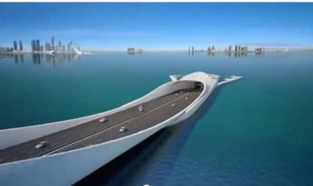 Le Maroc bientôt relié à l'Espagne par un tunnel sous-marin?