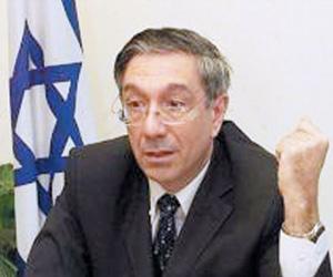 Salvador : scandale à l'ambassade d'Israël
