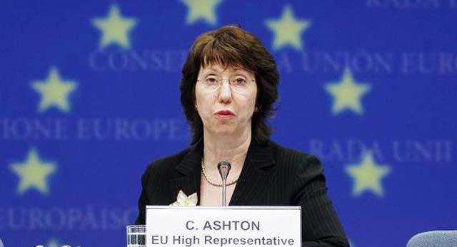 L'UE «gravement préoccupée» par l'escalade de la violence en Irak