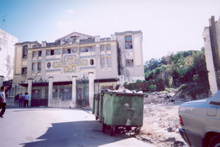 Tanger : le théâtre Cervantes en péril