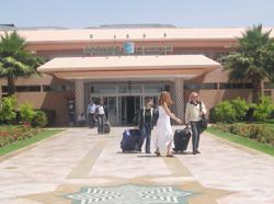 Tourisme : Le Maroc dépasse 10 millions de passagers