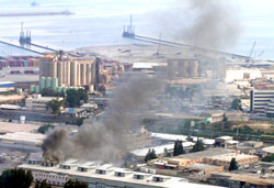 Liban : Israël intensifie ses bombardements