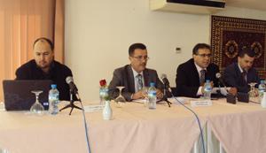 Tanger : rencontre sur la gestion communale