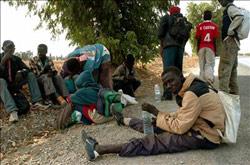 Mauritanie : le drame des clandestins