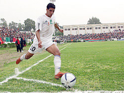 CAF : FAR-OCK au pas de charge