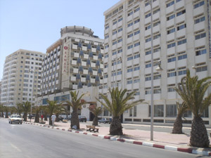 Tanger : Une dizaine d'établissements hôteliers participent à Kounouz Biladi