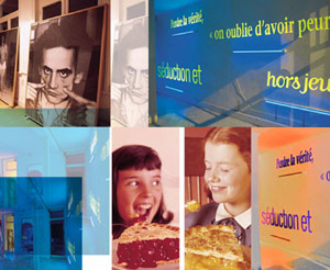 L'art vidéo se met en scène à Casablanca